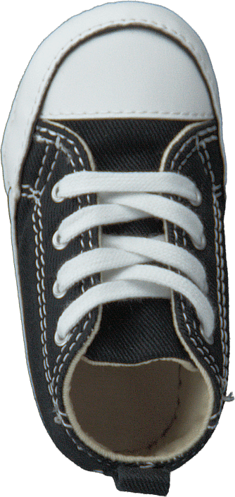 Converse - Chuck Taylor First Star - Hi Black