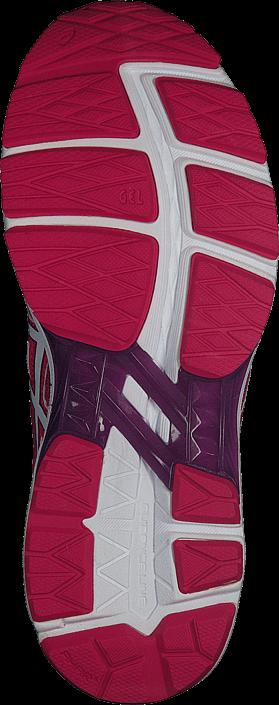 Asics - Gt-1000 6 Pink/white/prune