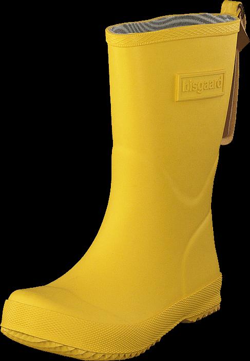 Bisgaard - Basic Rubberboot Yellow