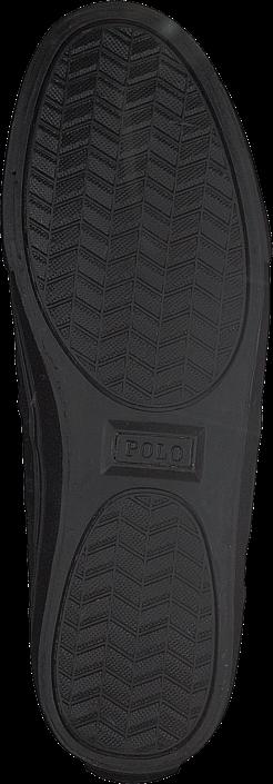 Polo Ralph Lauren - Hanford-ne Black/charcoal/black