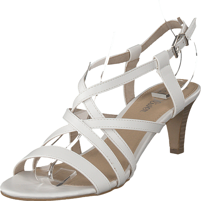 S.Oliver - 28335-20-100 White 100