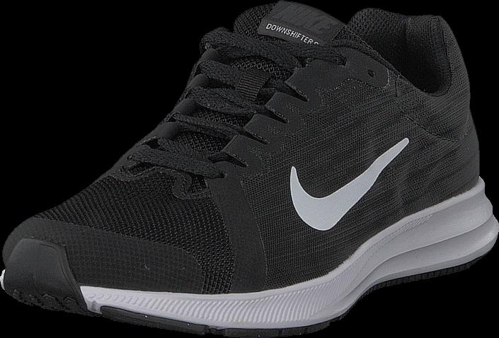 Nike - Downshifter 8 Gs Jr Black / White