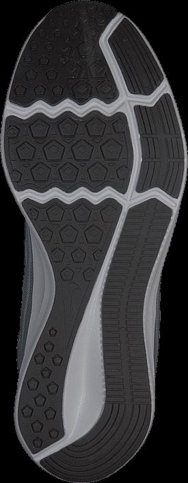 Nike - Downshifter 8 Gs Jr Grey / Silver / White