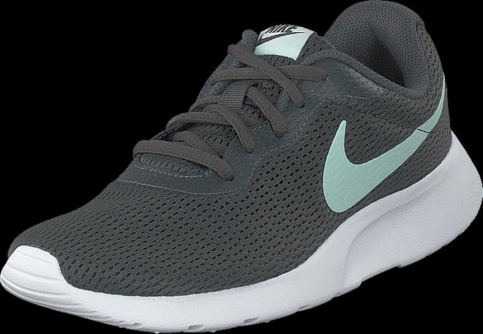 new style 68b83 cef4d Nike Wmns Tanjun Anthracite igloo-white, Skor, Sneakers   Sportskor,  Sneakers, Grå, Dam, 35