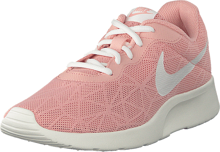 Nike - Women's Tanjun Se Shoe Coral Stardust/sail
