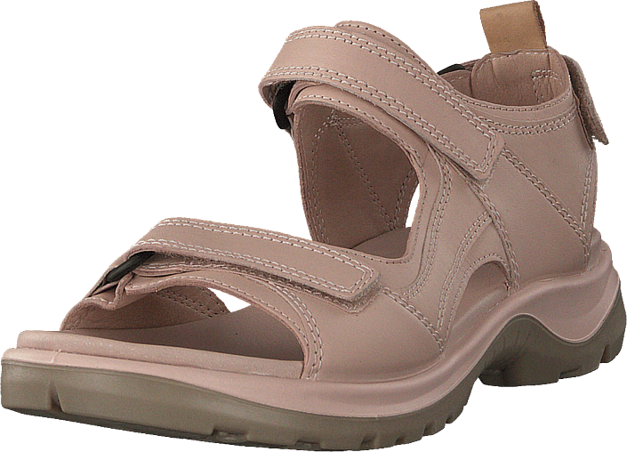 Ecco - Offroad Rose Dust/powder