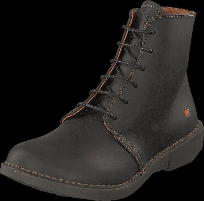 Art 1096 Bergen Black, Skor, Kängor & Boots, Kängor, Brun, Dam, 36