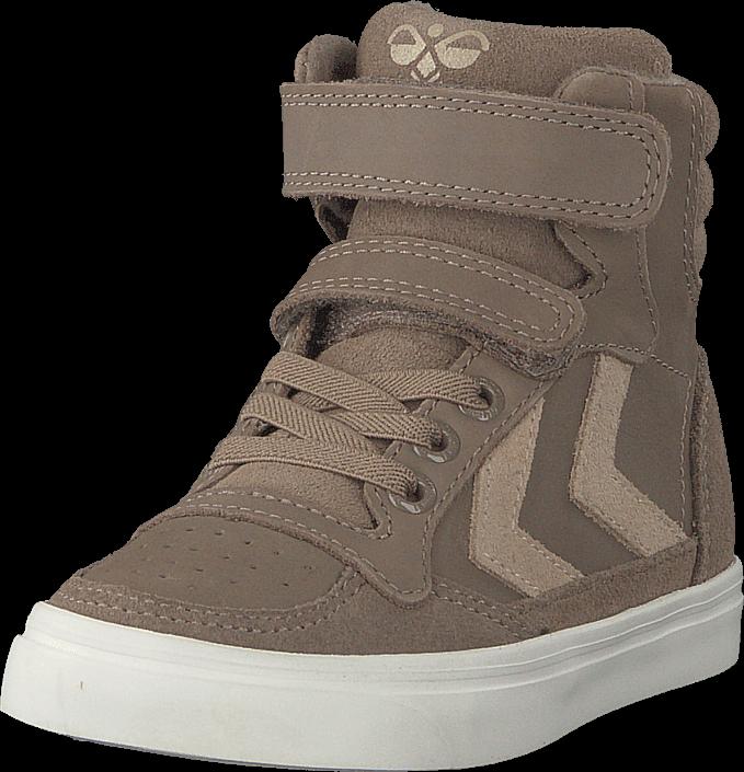 f220e6dccc2d Hummel sko high hummel sneakers - Prissøk - Gir deg laveste pris