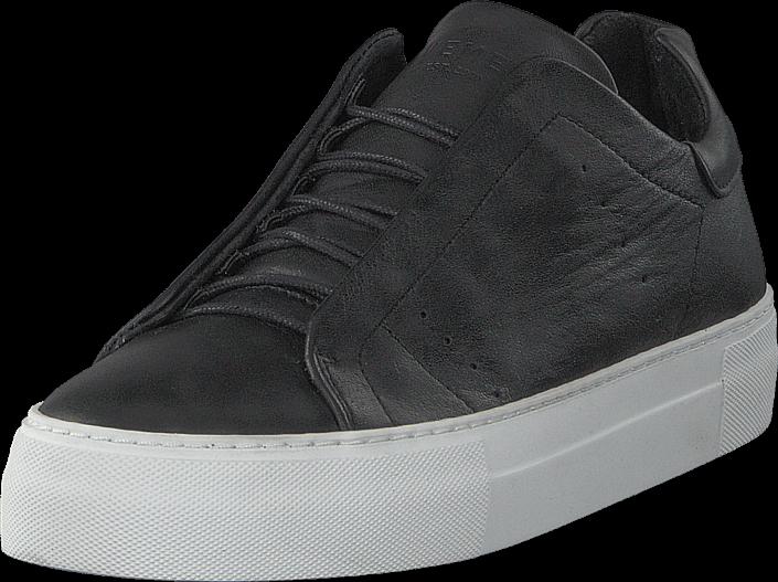 Footway SE - Pavement Vivi Black, Skor, Sneakers & Sportskor, Chukka sneakers, Grå, Dam, 41 1197.00