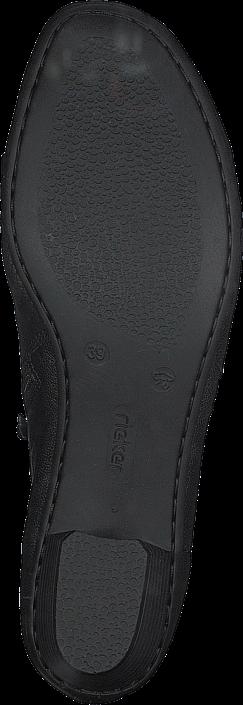 Rieker - 53851-00 Black