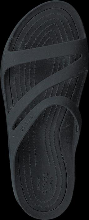 Crocs - Swiftwater Sandal Women Black/black