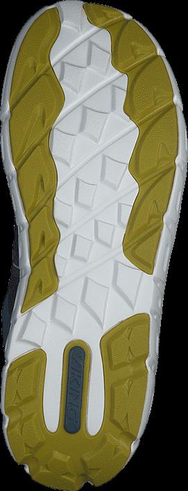 Viking - Alvdal Mid R Gtx Denim/lime