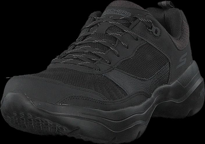 Footway SE - Skechers Womens Mantra Ultra Bbk, Skor, Sneakers & Sportskor, Sneakers, Grå, Lil 947.00