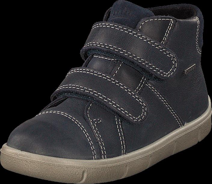 edac35242cd ... Footway SE - Superfit Ulli Velcro Gore-tex® Ocean, Skor, ...