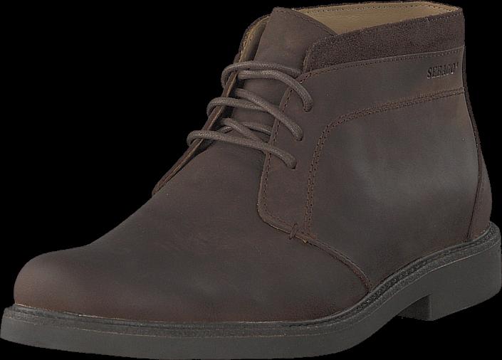 Sebago Turner Chukka Brown, Skor, Kängor & Boots, Chukka boots, Brun, Herr, 45
