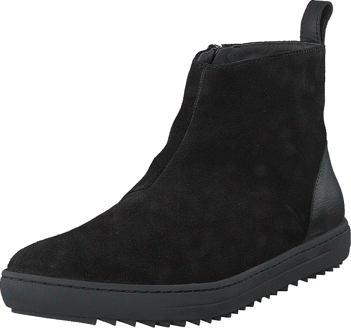 Birkenstock - Myra Women Black Suede Leather