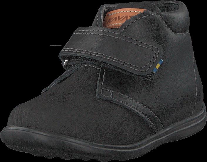 Footway SE - Kavat Hammar Xc Black, Skor, Kängor & Boots, Chukka boots, Svart, Unisex, 20 487.00