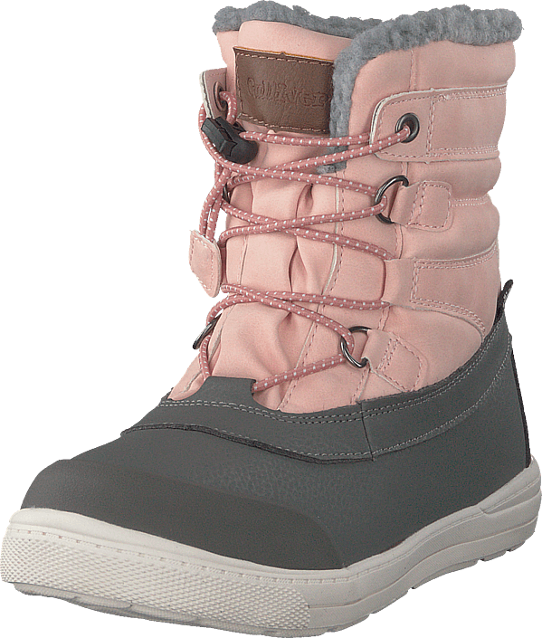 Gulliver - 430-9691 Waterproof Warm Lined Pink