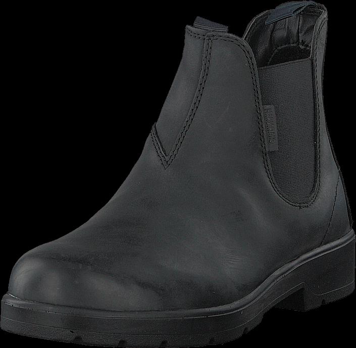 Marstrand Westbrook Black, Sko, Boots, Chelsea boots, Svart, Herre, 41