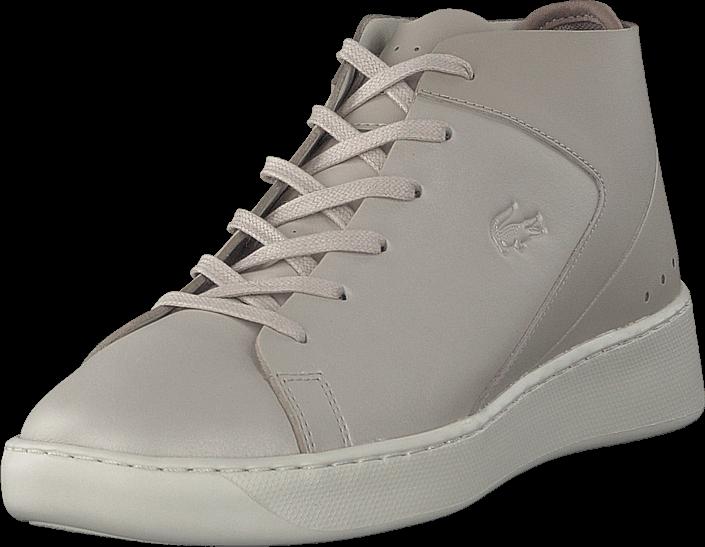 Footway SE - Lacoste Eyyla Chukka 318 2 Gry/off Wht, Skor, Sneakers & Sportskor, Höga sneaker 1297.00