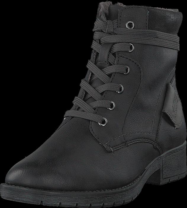 Jana - 8-8-25262-21-001 Black
