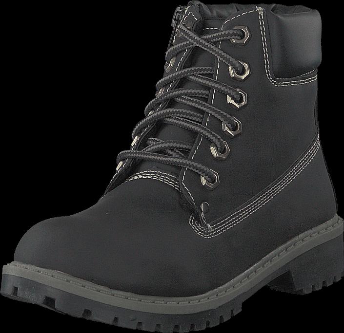 Footway SE - Duffy 98-68350 Black, Skor, Kängor & Boots, Kängor, Svart, Unisex, 35 437.00
