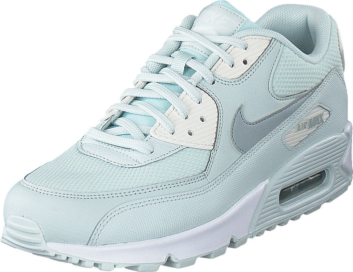 Nike - Wmns Air Max 90 Barely Grey