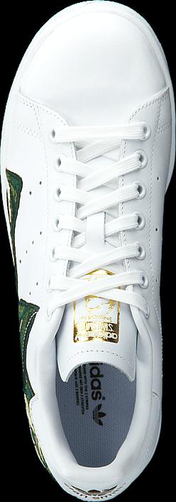 adidas Originals - Stan Smith W Ftwwht/ftwwht/goldmt