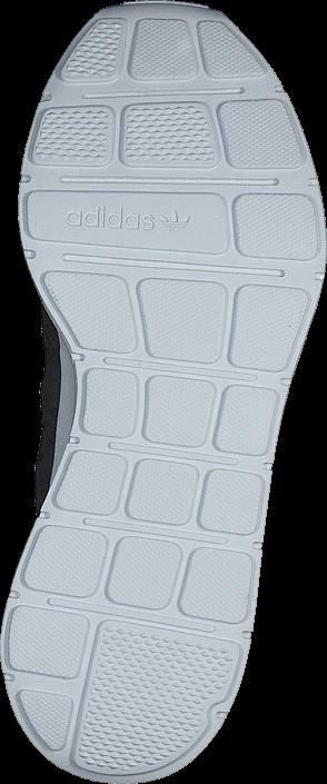 sale retailer 678cd a7e72 Köp adidas Originals Swift Run Cblack cblack ftwwht gråa Skor Online    BRANDOS.se