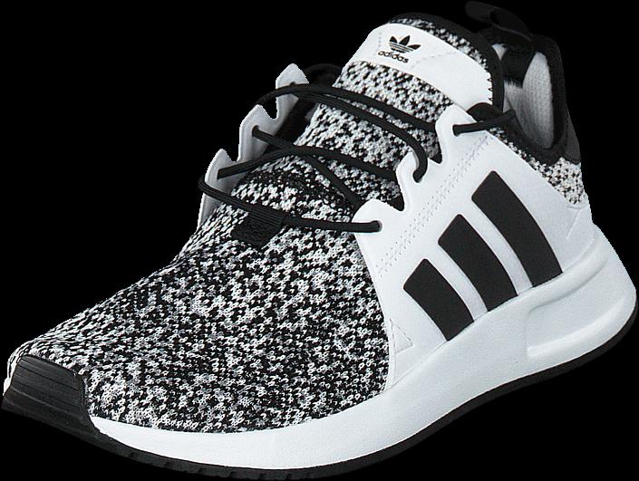 new concept e88ba a1c3a adidas Originals X plr Ftwwht cblack grethr, Sko, Sneakers   Sportsko,  Sneakers