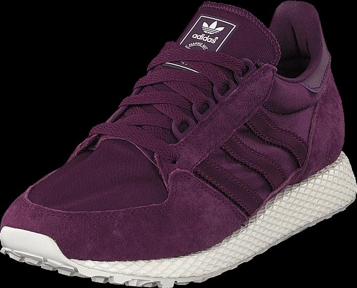 separation shoes 5823c c7fdd adidas Originals Forest Grove W Rednitclowhigreone, Sko, Sneakers   Sportsko