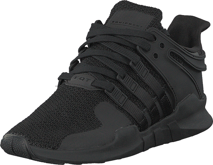 Footway SE - adidas Originals Eqt Support Adv Cblack/cblack/cblack, Skor, Sneakers & Sportsko 1097.00