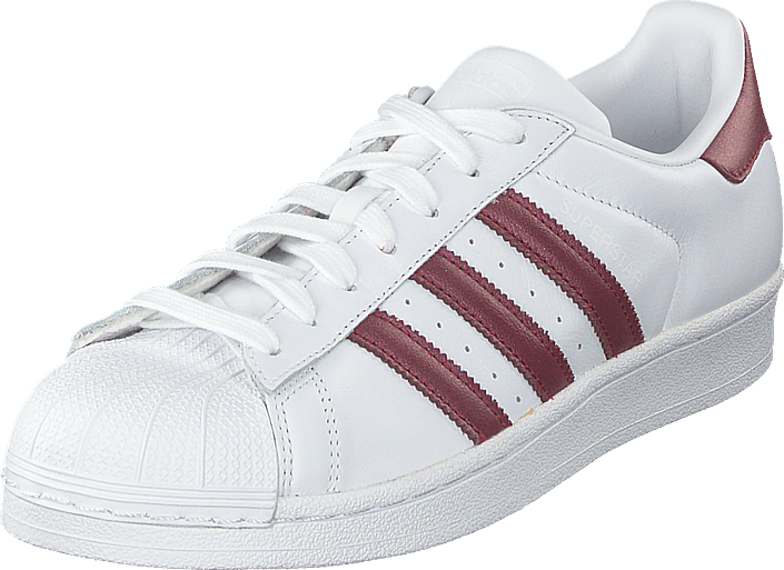 size 40 102a4 eef09 adidas Originals Superstar W Ftwwht supcol gretwo, Skor, Sneakers    Sportskor, Låga sneakers, Vit, Dam, 37 · adidas Originals
