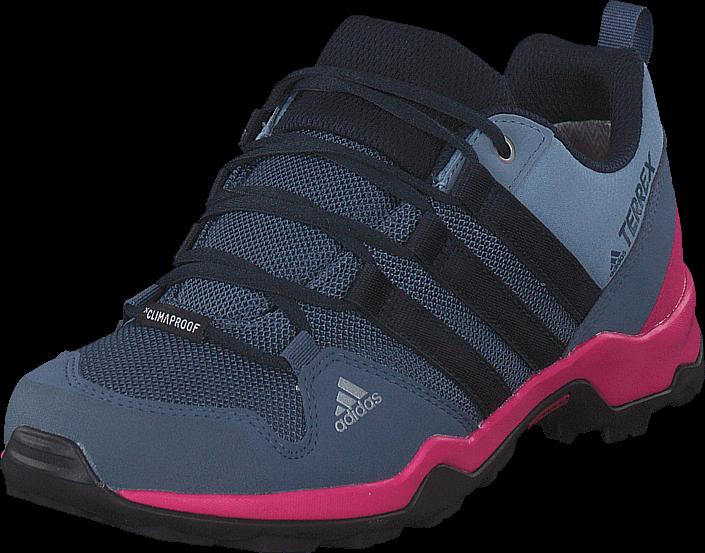 Footway SE - adidas Sport Performance Terrex Ax2r Cp K Tecink/legink/reamag, Skor, Sneakers & 647.00