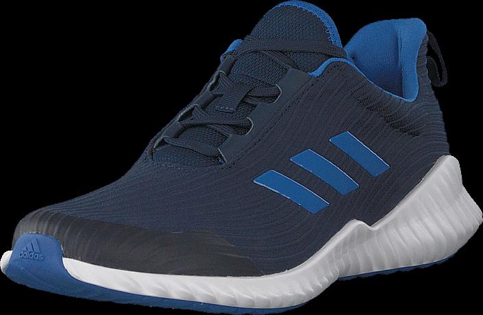 Footway SE - adidas Sport Performance Fortarun K Conavy/blue/ftwwht, Skor, Sneakers & Sportsk 437.00