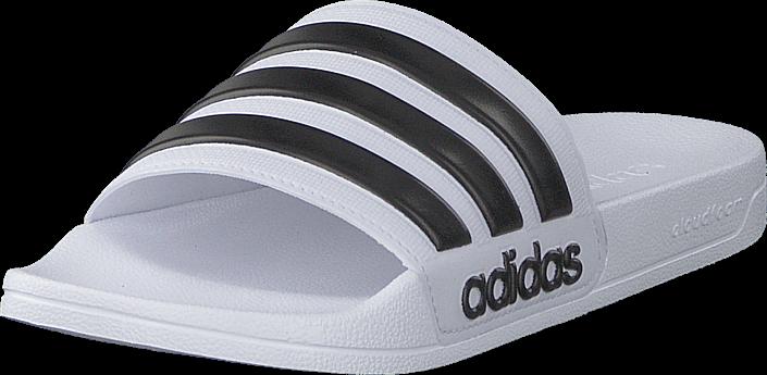 adidas Sport Performance - Adilette Shower Ftwwht/cblack/ftwwht