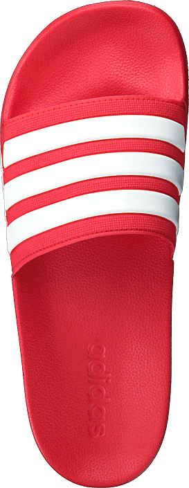 adidas Sport Performance - Adilette Shower Scarle/ftwwht/scarle