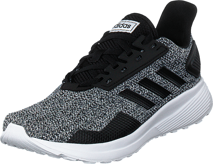 adidas Sport Performance Duramo 9 Cblack/cblack/ftwwht, Skor, Sneakers & Sportskor, Löparskor, Svart, Herr, 43