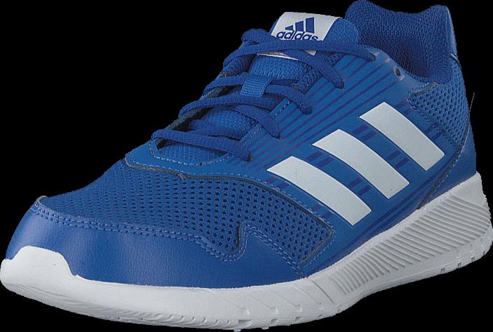 Footway SE - adidas Sport Performance Altarun K Blue/ftwwht/croyal, Skor, Sneakers & Sportsko 337.00