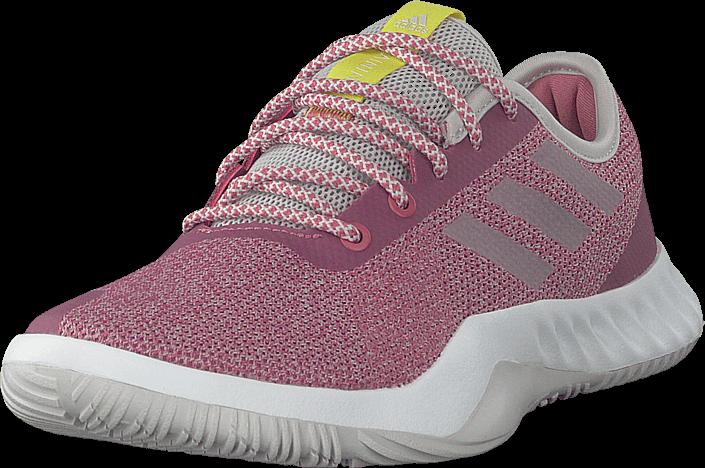 Footway SE - adidas Sport Performance Crazytrain Lt W Tramar/greone/shoyel, Skor, Sneakers &  747.00
