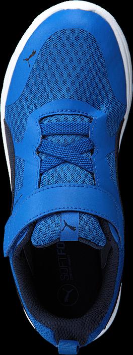 Puma - Puma Flex Essential V Ps Strong Blue-peacoat