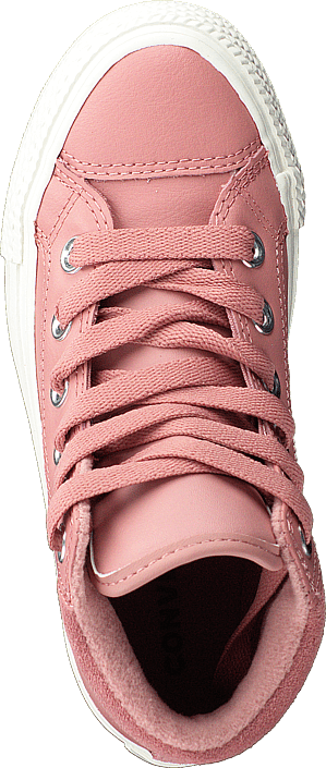 Converse - Chuck Taylor All Star Pc Boot Pink