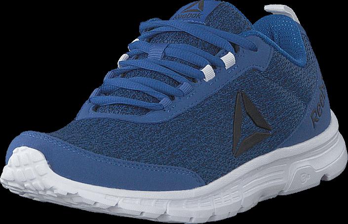 Reebok Speedlux 3.0 La-vital Blue/black/w, Sko, Sneakers & Sportsko, Løpesko, Blå, Herre, 40