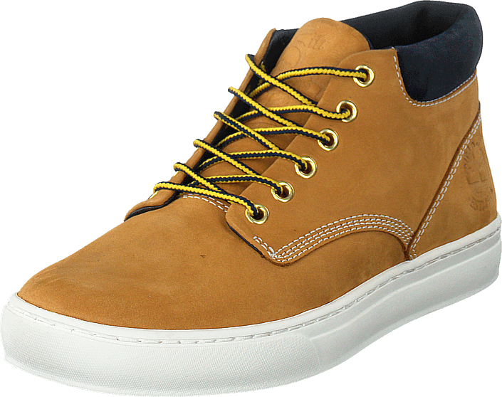 Timberland Euro Sprint Wheat, Sko, Boots & Støvler, Kraftige støvler, Orange, Herre, 46