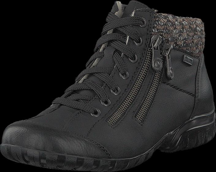 Rieker - L4614-02 Black