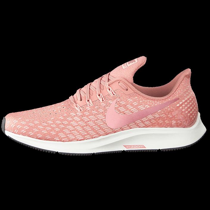 8f31a2c93 Kjøp Nike Air Zoom Pegasus 35 Rust Pink guava Ice rosa Sko Online ...