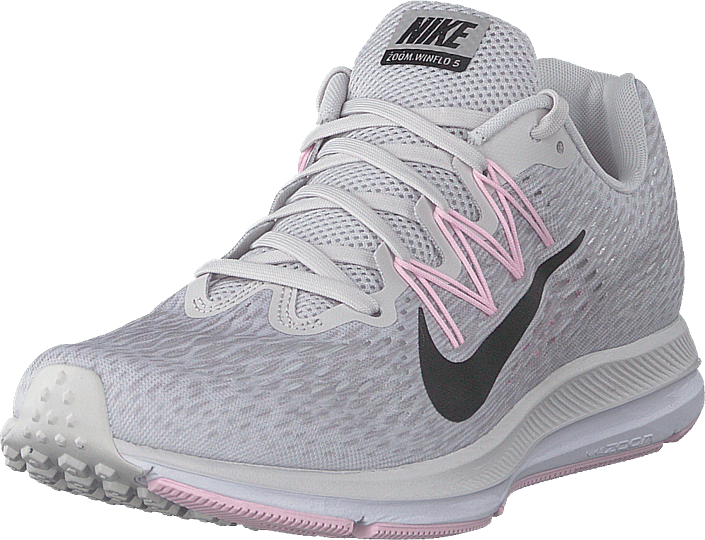 on sale 44f61 e6185 Nike Air Zoom Winflo 5 Vast Grey black-atmosphere