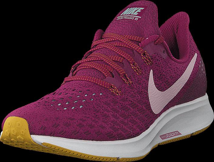 quality design b36b7 1a172 Nike Wmns Air Zoom Pegasus 35 True Berry plum Chalk-grey