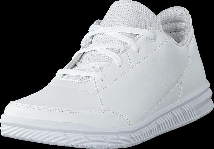 adidas Sport Performance Altasport K Ftwwht/ftwwht/gretwo, Skor, Sneakers & Sportskor, Låga sneakers, Vit, Unisex, 39