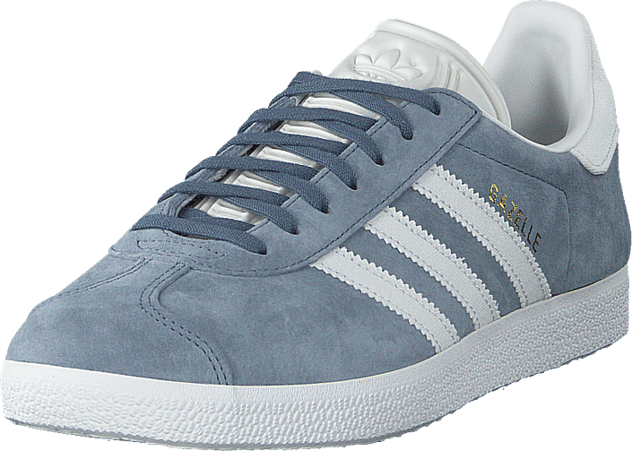 adidas Originals Gazelle Rawste/crywht/ftwwht, Skor, , , , Unisex, 48